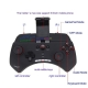 Mando IPEGA Bluetooth para Smartphone Color Negro