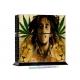 Vinilo Playstation 4 Modelo Bob Marley