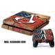 Vinilo Playstation 4 Modelo Assassins Creed EEUU