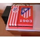 Vinilo Playstation 4 Modelo Atletico de Madrid