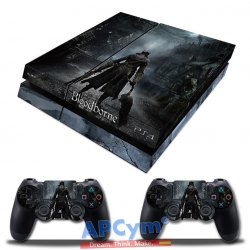 Vinilo Playstation 4 Bloodborne