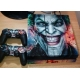 Vinilo Playstation 4 Modelo Joker Smiling