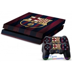 Vinilo Playstation 4 Barsa