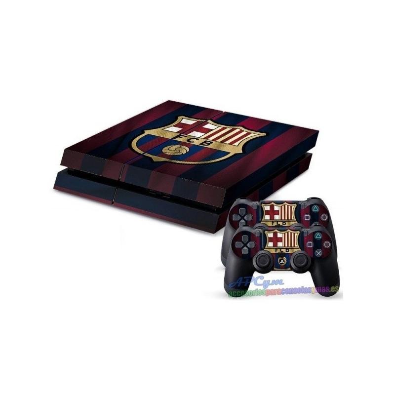 Personaliza tu Consola PS4 Fat. Decora con Vinilo tu Consola PS4 df3820c7e55