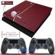 Vinilo Playstation 4 Metal Gear V The Phantom Pain Deluxe Edition