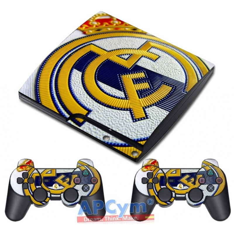 Vinilos para Consola PS3. Acabado en Brillo Alta Calidad Desde España 2b10c19e030