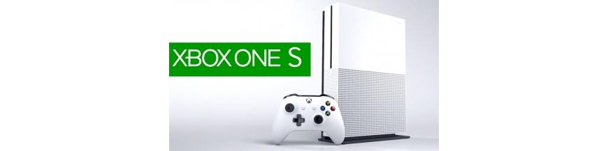 Vinilos Xbox One Slim